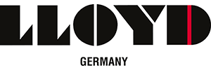 Lloyd Shoes. Made in Germany.