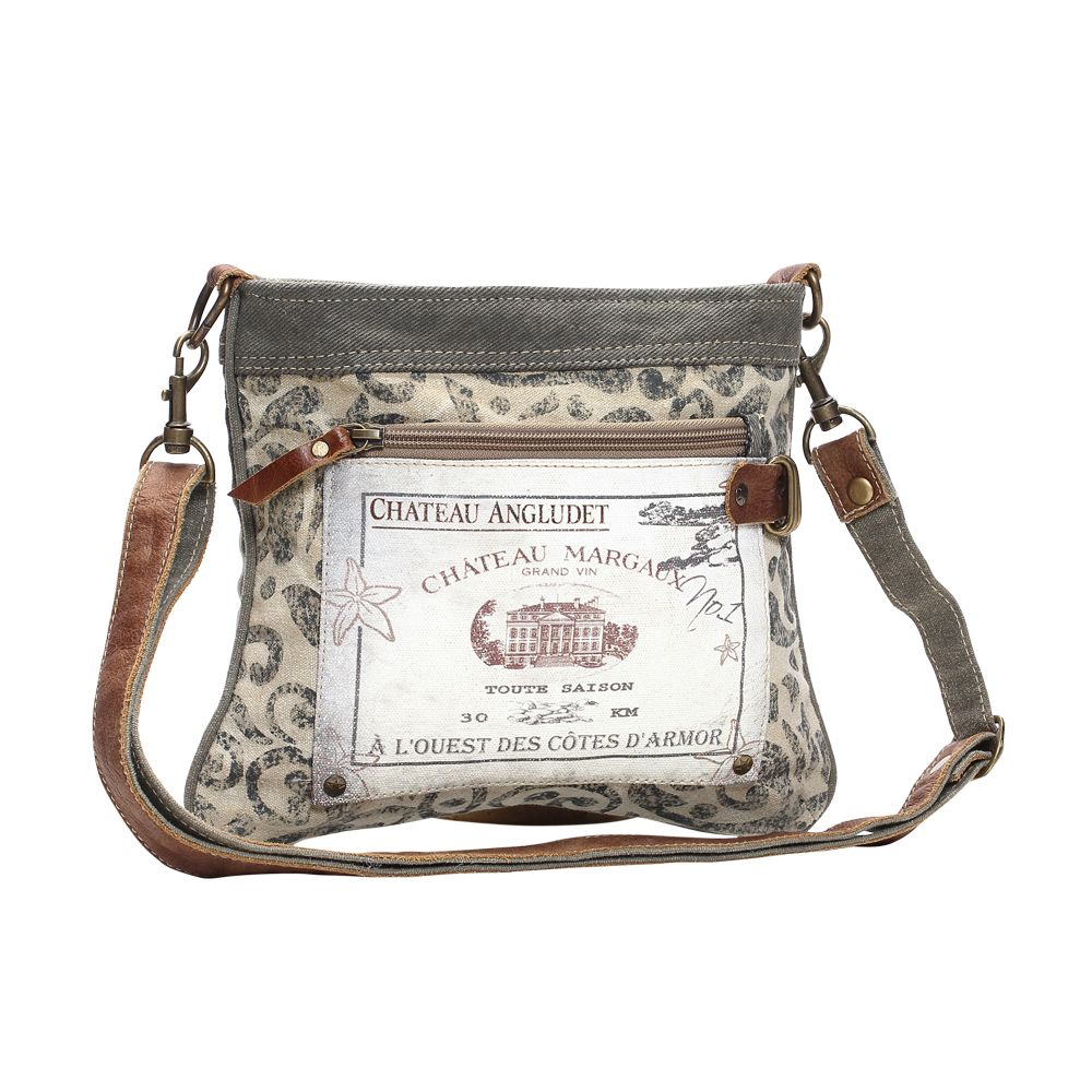Chateau Crossbody