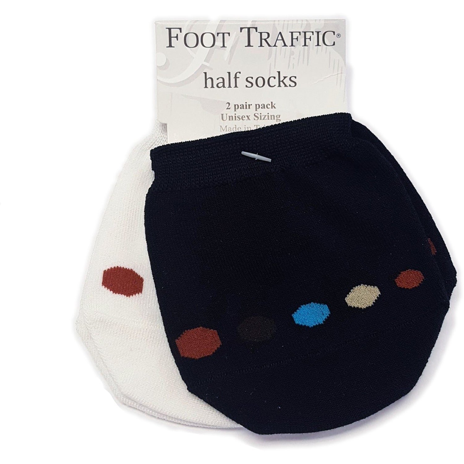 Cotton Half Sock