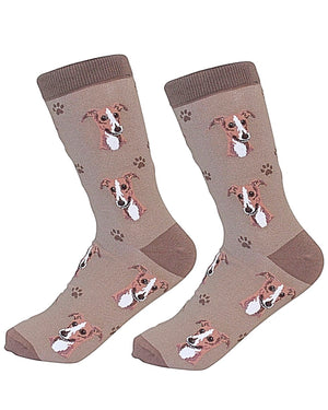 SOCK DADDY Brand GREYHOUND DOG E&S PETS Unisex