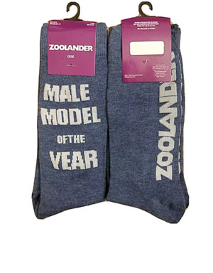 ZOOLANDER Movie Mens 'MALE MODEL OF THE YEAR'