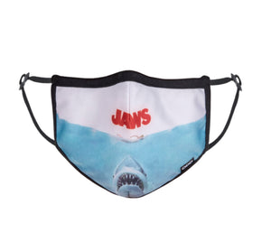 ODD SOX BRAND JAWS ADULT ADJUSTABLE FACE MASK