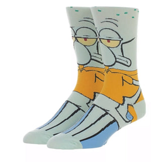 Spongebob Sqaurepants