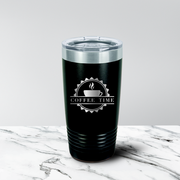 Coffee Lover 20 oz. Tumbler
