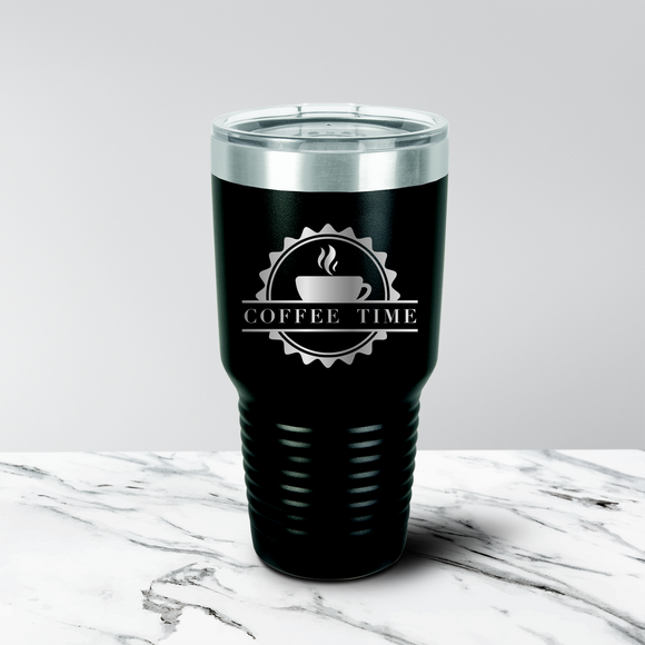 Coffee Lover 30 oz. Tumbler