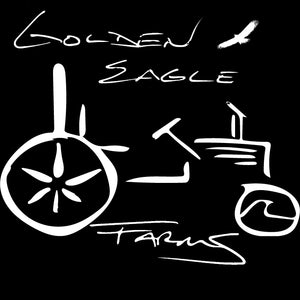 Golden Eagle Farms T-Shirt - Golden Eagle Farms