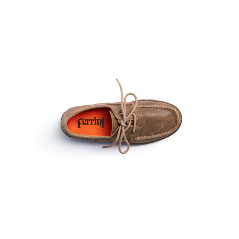 This will be the Most Comfortable Loafer in Your Closet - Ferrini USA
