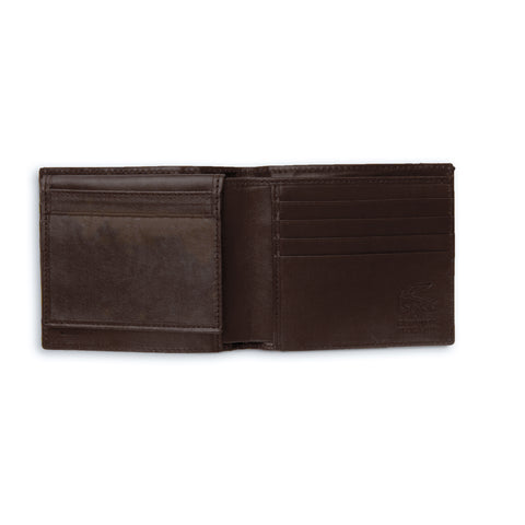 Alligator Billfold