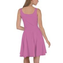 Load image into Gallery viewer, Pink Dress On-On Hash Foot Logo (Can be personalized. Contact prior to ordering)
