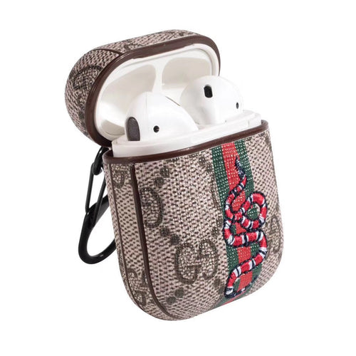 GUCCI Snake AIRPODS CASE-Millennial Watches