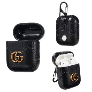 LV CHECKERS PENDANT AIRPODS CASE-Millennial Watches