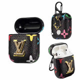 LV MONOGRAM PENDANT AIRPODS CASE-Millennial Watches