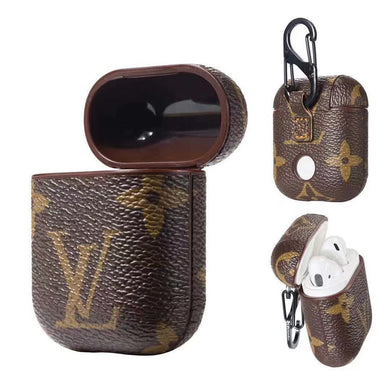 LV CHECKERS AIRPODS CASE-Millennial Watches
