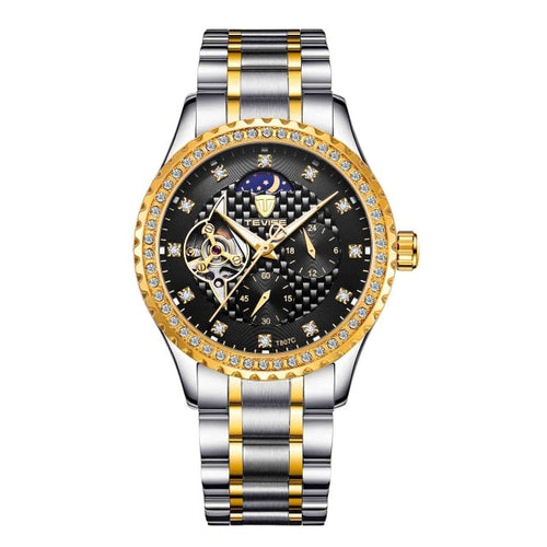 GALACTIC SKELETON WATCH