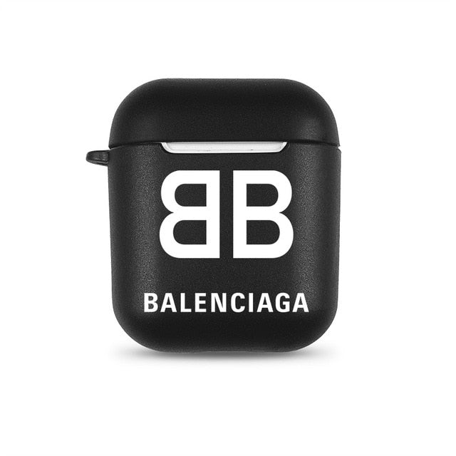 Luxury Balenciaga  Case for Apple Airpods 2
