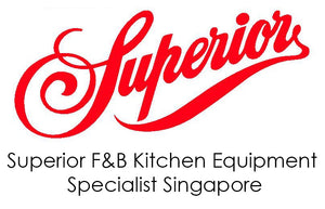 Superior Kitchen Equipment