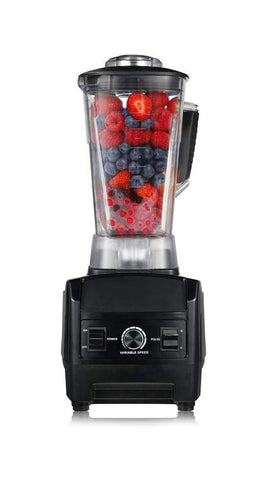 Full Black Heavy Duty Blender