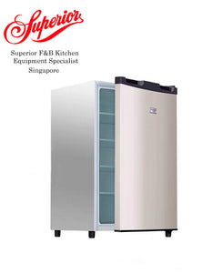 73L Standing Warmer Cabinet