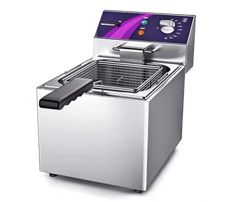 8L Deep Fryer