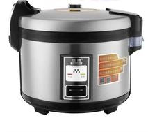 13L Rice Cooker with Warmer function