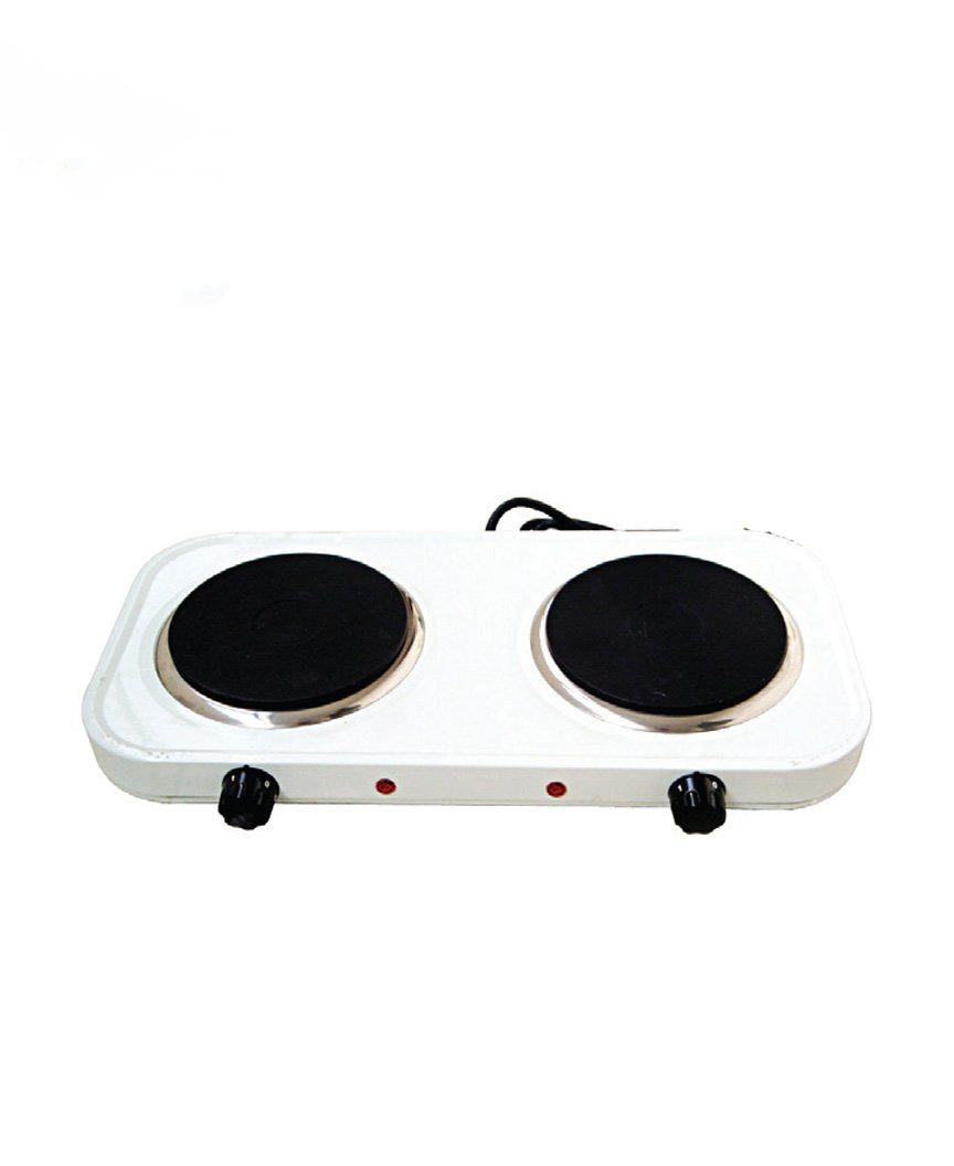 Double Warmer Heating Plate (Coffee / Tea)
