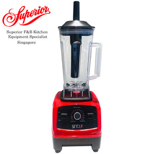 Sinbo Heavy Duty Blender 2L