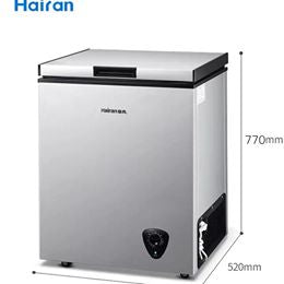 Hairan Chest Freezer 90L