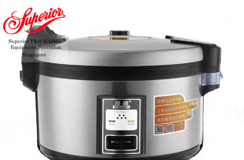 Rice Cooker with Warmer function