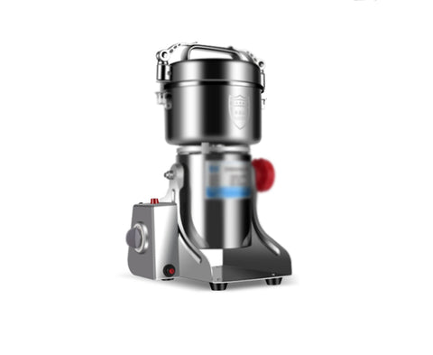 Grinding Powder Machine