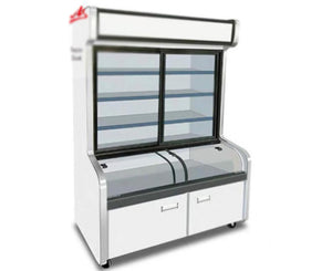 Mala Lok Lok Chiller Freezer Fridge Display