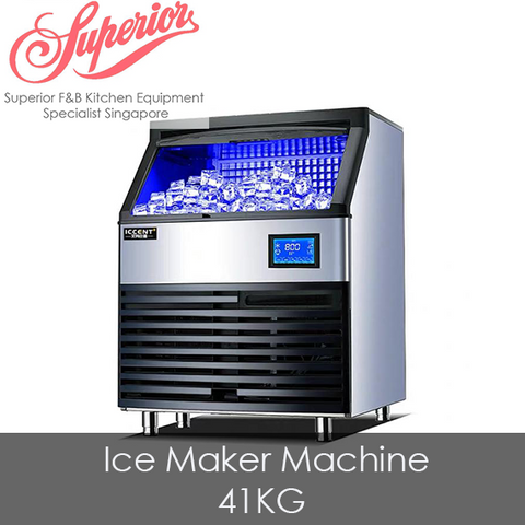 Ice Maker Machine 41KG