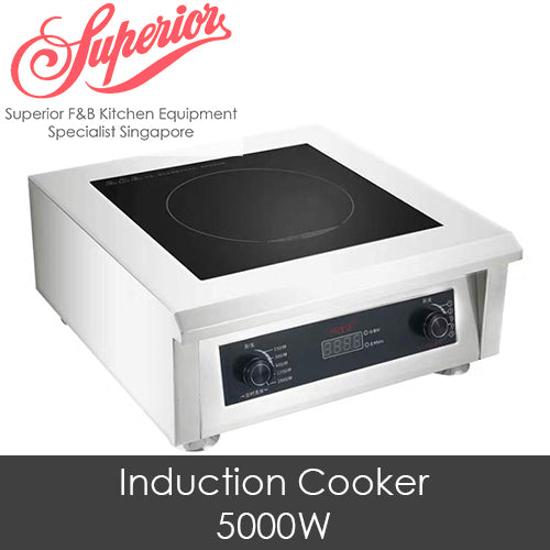 Induction Cooker 5000W