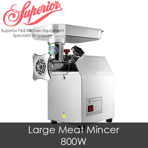 Large Meat Mincer