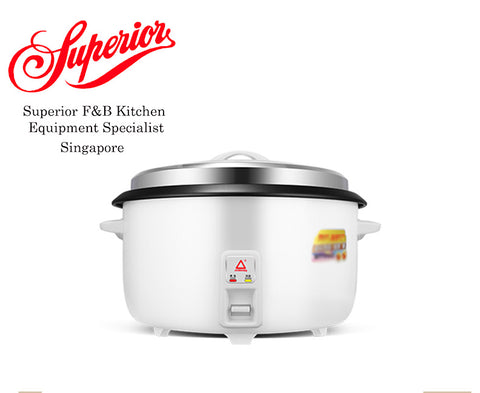 23L Rice Cooker