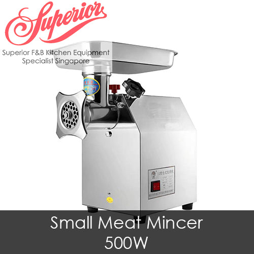 Small Meat Mincer