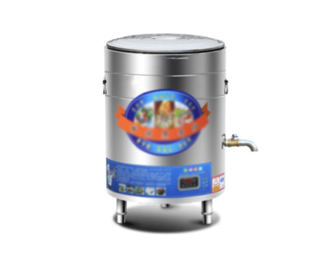 Commercial Large Soup Boiler