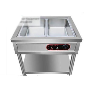 Standing Food Warmer (2 Holes)