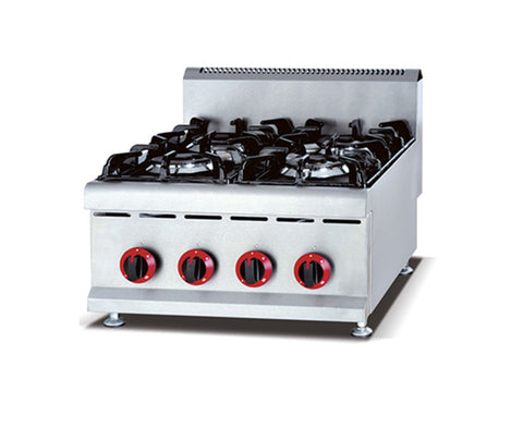 Tabletop Gas Stove