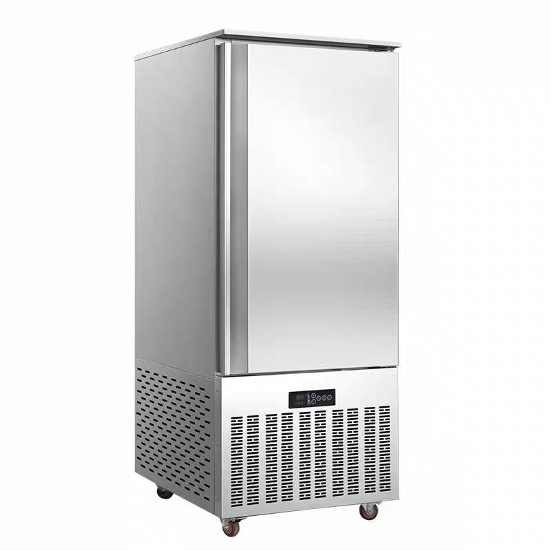 Blast Freezer (18 Trays)