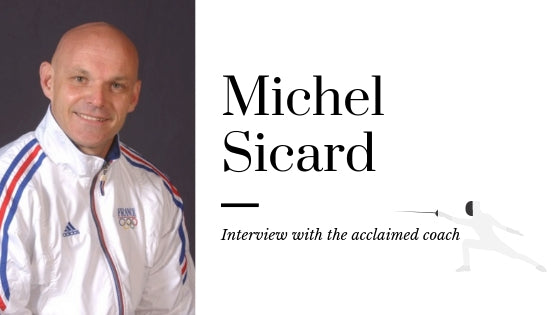 In The Shoes Of Michel Sicard - Interview with the acclaimed coach