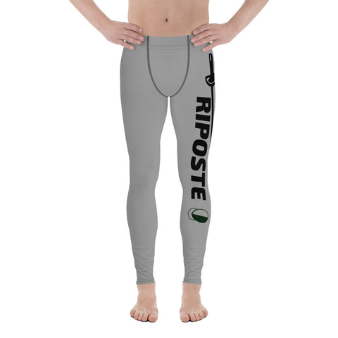 Men's  Fencing Leggings
