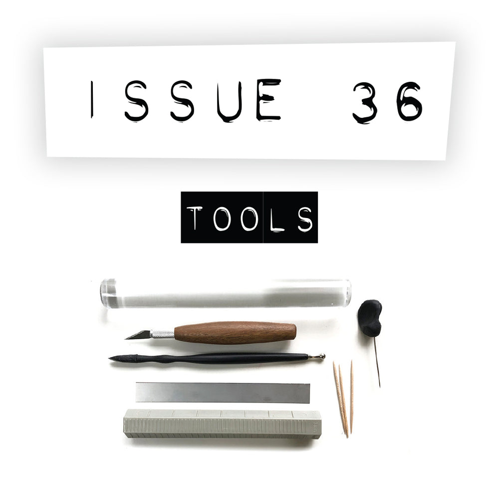 Studio Scraps (Back Issues 33-36)
