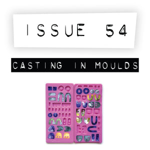 Load image into Gallery viewer, Studio Scraps (Back Issues 53-54)