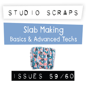 Load image into Gallery viewer, Studio Scraps (Back Issues 59-60)