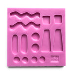 Heidi Helyard | Silicone Mould Design 03