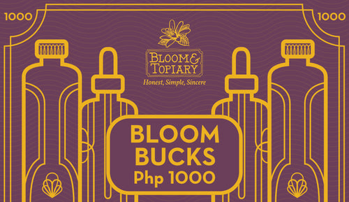 Bloom Bucks 1000