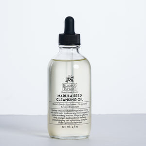 Marula Seed Cleansing Oil