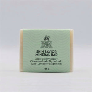 Skin Savior Mineral Bar