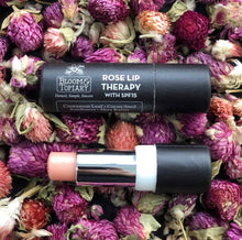 Load image into Gallery viewer, Rose Lip therapy with SPF 15