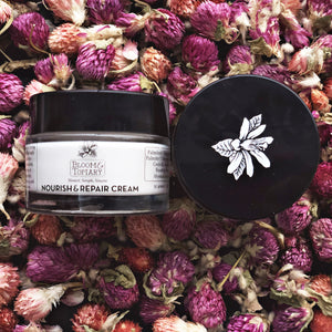 Nourish & Repair Cream